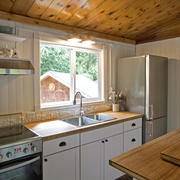Compact kitchen