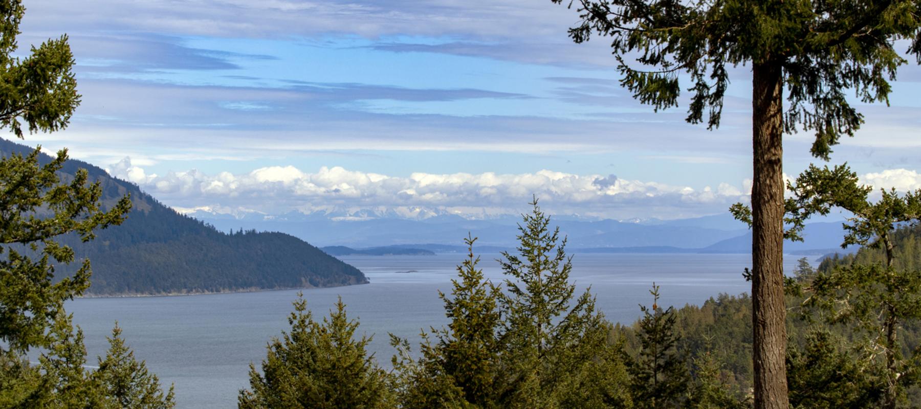 Ocean View, Pender Island