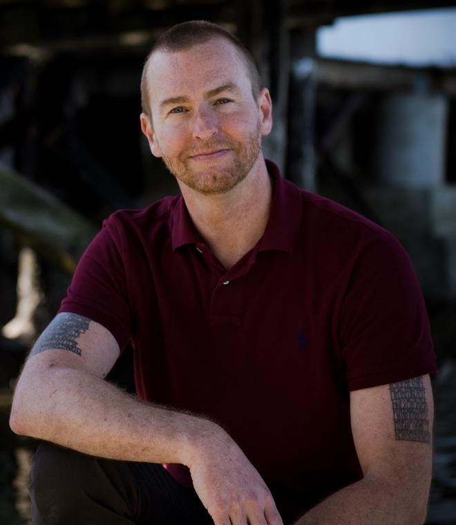 Gavin Lonergan, Licensed Realtor®, Dockside Realty Ltd.